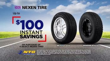 National Tire & Battery TV Spot, 'Nexen: Instant Savings, No Interest and Mobile Tire Installation' - Thumbnail 6