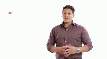 Carpe Antiperspirant TV Spot, 'Up to Three Times Stronger' - Thumbnail 1