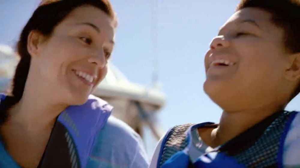 Recreational Boating and Fishing Foundation TV Commercial, 'Get on Board'