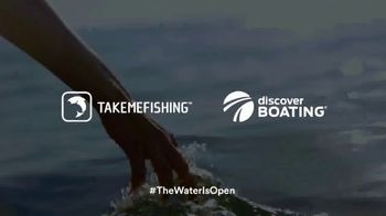 Recreational Boating and Fishing Foundation TV Spot, 'Get on Board' - Thumbnail 8
