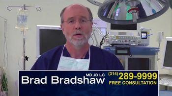 Brad Bradshaw TV Spot, 'Semi-Truck Injuries'
