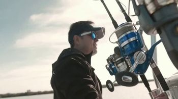 O'Neill Eye Wear TV Spot, 'Out Fishing' Song by Hill
