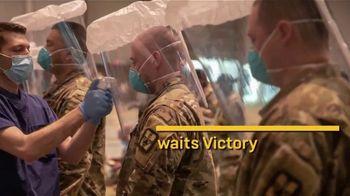 U.S. Army TV Spot, '2020 National Hiring Days: COVID-19' - Thumbnail 6
