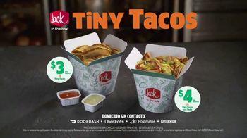 Jack in the Box Tiny Tacos TV Spot, 'Te escuchamos' [Spanish] - Thumbnail 5