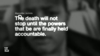 Black Lives Matter TV Spot, 'Rest in Power, Beautiful' - Thumbnail 3