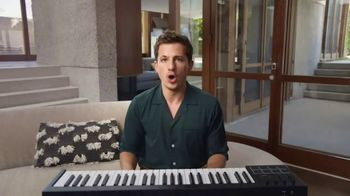 Subway TV Spot, 'Charlie Puth Responds to $5 Footlong Tweet From Tristan' - Thumbnail 4