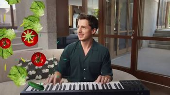 Subway TV Spot, 'Charlie Puth Responds to $5 Footlong Tweet From Tristan' - Thumbnail 6