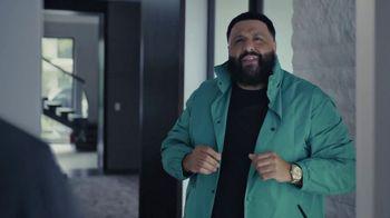 GEICO TV Spot, 'Morning Motivation With DJ Khaled' - Thumbnail 9