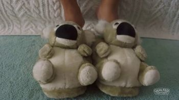 Quilted Northern Ultra Plush TV Spot, 'Cozy Koalas' - Thumbnail 1