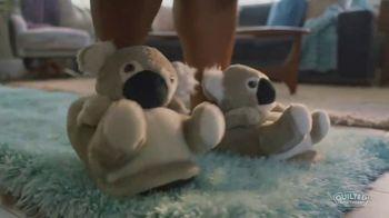 Quilted Northern Ultra Plush TV Spot, 'Cozy Koalas' - Thumbnail 3