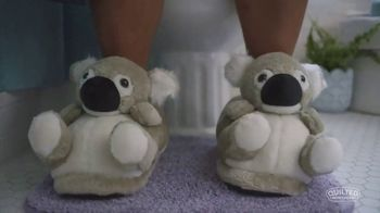 Quilted Northern Ultra Plush TV Spot, 'Cozy Koalas' - 1002 commercial airings