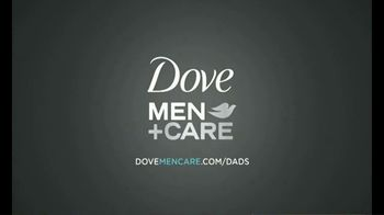 Dove Men+Care TV Spot, 'Dads' Song by WILD - Thumbnail 9