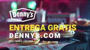 Denny's On Demand TV Spot, 'Sin costo por entrega' [Spanish] - Thumbnail 7