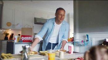 Denny's On Demand TV Spot, 'Sin costo por entrega' [Spanish] - Thumbnail 3