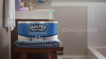 Quilted Northern TV Spot, 'Comfort: Dad' - Thumbnail 10