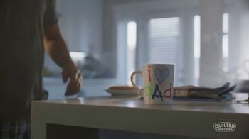 Quilted Northern TV Spot, 'Comfort: Dad' - Thumbnail 3