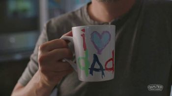 Quilted Northern TV Spot, 'Comfort: Dad' - Thumbnail 9