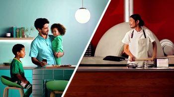 Adyen TV Spot, 'Pizza'
