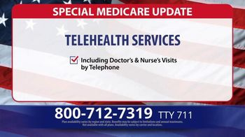 TZ Insurance Solutions TV Spot, 'Special Medicare Update: Save $1,200 or More' - Thumbnail 6
