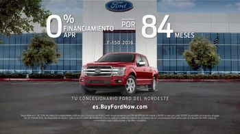 Ford TV Spot, 'Nosotros construimos' [Spanish] [T2] - Thumbnail 7