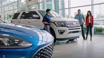 Ford TV Spot, 'Nosotros construimos' [Spanish] [T2] - Thumbnail 3