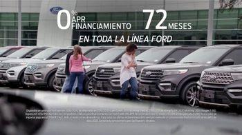 Ford TV Spot, 'Nosotros construimos' [Spanish] [T2] - Thumbnail 4