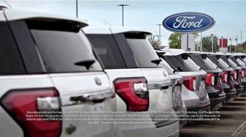 Ford TV Spot, 'Nosotros construimos' [Spanish] [T2] - Thumbnail 5