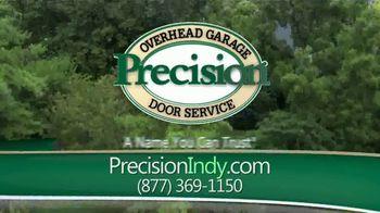 Precision Door Service TV Spot, 'Broken Door' - Thumbnail 10
