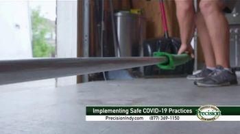 Precision Door Service TV Spot, 'Broken Door' - Thumbnail 8