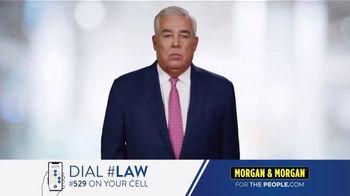 Morgan & Morgan Law Firm TV Spot, 'Reputation for Results' - Thumbnail 1