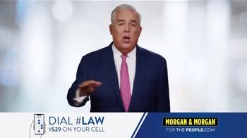 Morgan & Morgan Law Firm TV Spot, 'Reputation for Results' - Thumbnail 2