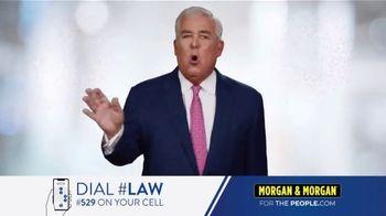 Morgan & Morgan Law Firm TV Spot, 'Reputation for Results' - Thumbnail 4