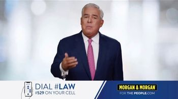 Morgan & Morgan Law Firm TV Spot, 'Reputation for Results' - Thumbnail 6