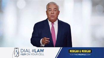Morgan & Morgan Law Firm TV Spot, 'Reputation for Results' - Thumbnail 7