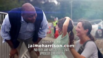 Jaime Harrison for U.S. Senate TV Spot, 'Kept My Word' - Thumbnail 5