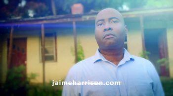 Jaime Harrison for U.S. Senate TV Spot, 'Kept My Word'