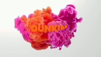 Dunkin' Refreshers TV Spot, 'Get Your Glow Back' - Thumbnail 2