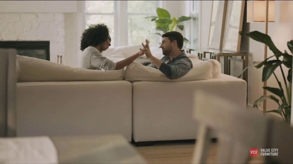 Value City Furniture The Great Give-Back TV Commercial, 'Every Moment: Three months Payment Give-Bac