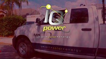 iQ Power Solar TV Spot, 'Immediate Relief' - Thumbnail 1