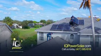 iQ Power Solar TV Spot, 'Immediate Relief' - Thumbnail 2