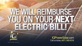 iQ Power Solar TV Spot, 'Immediate Relief' - Thumbnail 6