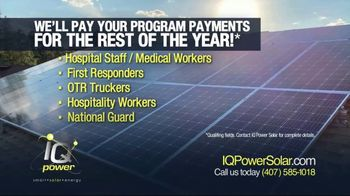 iQ Power Solar TV Spot, 'Immediate Relief' - Thumbnail 8