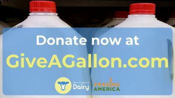 Milk Life TV Spot, 'Give a Gallon' - Thumbnail 9