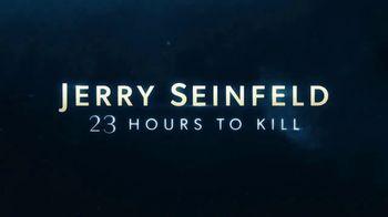 Netflix TV Spot, 'Jerry Seinfeld: 23 Hours To Kill' - Thumbnail 10