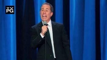 Netflix TV Spot, 'Jerry Seinfeld: 23 Hours To Kill' - Thumbnail 2