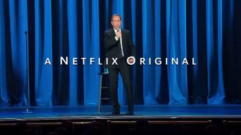 Netflix TV Spot, 'Jerry Seinfeld: 23 Hours To Kill' - Thumbnail 4