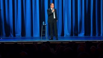 Netflix TV Spot, 'Jerry Seinfeld: 23 Hours To Kill' - Thumbnail 6