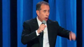 Netflix TV Spot, 'Jerry Seinfeld: 23 Hours To Kill' - Thumbnail 8