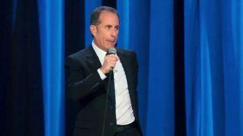 Netflix TV Spot, 'Jerry Seinfeld: 23 Hours To Kill' - Thumbnail 9