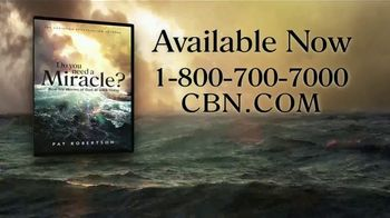 CBN Home Entertainment TV Spot, 'Do You Need a Miracle?' - Thumbnail 7